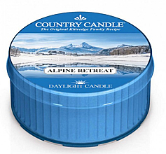 Fragrances, Perfumes, Cosmetics Scented Candle - Kringle Candle Alpine Retreat