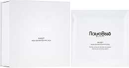 Fragrances, Perfumes, Cosmetics Rejuvenating Anti-Wrinkle Patches - Natura Bisse Inhibit High Definition Patches