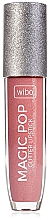 Fragrances, Perfumes, Cosmetics Matte Lipstick - Wibo Magic Pop Liquid Lipstick