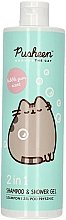 Fragrances, Perfumes, Cosmetics Shower Gel & Shampoo - Pusheen Shampoo & Shower Gel