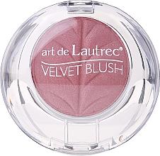 Fragrances, Perfumes, Cosmetics Blush - Art de Lautrec Velvet Blush