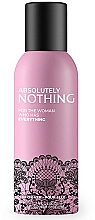 Fragrances, Perfumes, Cosmetics Gosh Absolutely Nothing For Her - Deodorant Spray
