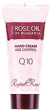 Fragrances, Perfumes, Cosmetics Q10 Hand Cream - BioFresh Regina Floris Age Control Hand Cream