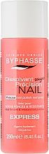 Fragrances, Perfumes, Cosmetics Nail Polish Remover - Byphasse Nail Polish Remover Express