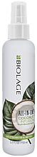 Fragrances, Perfumes, Cosmetics Multifunctional Coconut Oil Care Spray for All Hair Types - Biolage All-In-One Coconut Infusion Multi-Benefit Spray