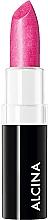 Fragrances, Perfumes, Cosmetics Lipstick - Alcina Pearly Lipstick