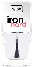 Fragrances, Perfumes, Cosmetics Top Coat - Wibo Iron Hard