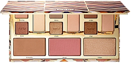 Fragrances, Perfumes, Cosmetics Face Shaping Palette - Tarte Cosmetics Clay Play Face Shaping Palette Vol. 2