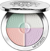 Fragrances, Perfumes, Cosmetics Face Powder - Guerlain Meteorites Compact Pressed Powder