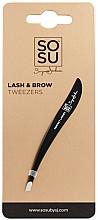 Fragrances, Perfumes, Cosmetics Eyebrow Tweezers - Sosu by SJ Lash And Brow Tweezers