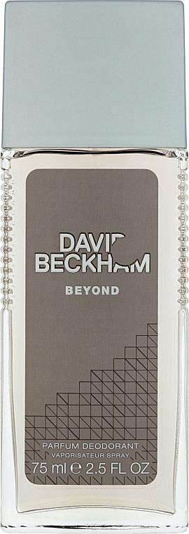 David Beckham Beyond - Perfumed Deodorant