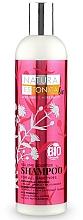 "Fragrances, Perfumes, Cosmetics All Hair Type Shampoo ""Volume Emhancer"" - Natura Estonica Volume Booster Shampoo"