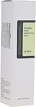Fragrances, Perfumes, Cosmetics Centella Alcohol-Free Toner for Blemish-Prone Skin - Cosrx Centella Water Alcohol-Free Toner