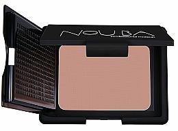 Fragrances, Perfumes, Cosmetics Mattifying Powder - NoUBA Noubamat