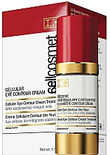 Fragrances, Perfumes, Cosmetics Cellular Eye Cream - Cellcosmet Cellular Eye Contour Cream