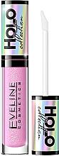 Fragrances, Perfumes, Cosmetics Lip Gloss - Eveline Cosmetics Holo Collection