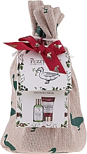 Fragrances, Perfumes, Cosmetics Set - Baylis & Harding The Fuzzy Duck (h/cr/50 ml + show/cr/100 ml)