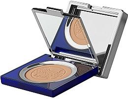 Fragrances, Perfumes, Cosmetics Face Compact Powder - La Prairie Skin Caviar Powder Foundation SPF 15