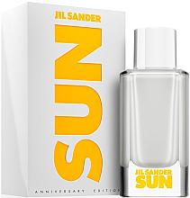 Fragrances, Perfumes, Cosmetics Jil Sander Sun Anniversary Edition - Eau de Toilette