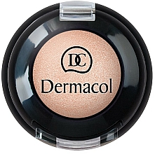Fragrances, Perfumes, Cosmetics Eyeshadow - Dermacol Bonbon Eye Shadow