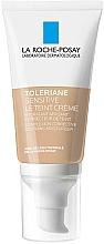 Fragrances, Perfumes, Cosmetics Toning Moisturizing Cream - La Roche-Posay Toleriane Sensitive