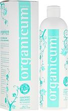 "Fragrances, Perfumes, Cosmetics Shampoo ""Menthol"" - Terapi Organicum Hydrosolkomplex Shampoo"