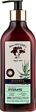 Fragrances, Perfumes, Cosmetics Hair Conditioner - Mrs. Potter's Helps To Hydrate Hair Conditioner