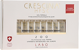 Fragrances, Perfumes, Cosmetics Momen Re-Growth Hair Lotion-Concentrate - Labo Crescina HFSC Re-Growth 200