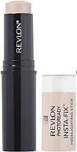 Fragrances, Perfumes, Cosmetics Face Highlighter - Revlon Photoready Insta-Fix Highlighting Stick