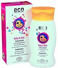 Fragrances, Perfumes, Cosmetics Baby&Kids Bath Foam - Eco Cosmetics Baby&Kids Bubble Bath