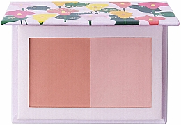 Fragrances, Perfumes, Cosmetics Blush - Moira Blushing Goddess Duo Blush