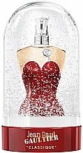 Fragrances, Perfumes, Cosmetics Jean Paul Gaultier Classique X-Mas Edition 2020 - Eau de Toilette