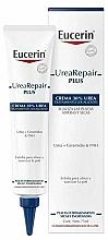 Fragrances, Perfumes, Cosmetics Intensive Moisturizing Cream for Dry Skin - Eucerin UreaRepair Plus 30% Urea Creme