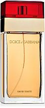 Dolce & Gabbana Pour Femme - Eau de Toilette — photo N1