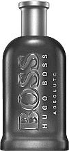 Fragrances, Perfumes, Cosmetics Hugo Boss Boss Bottled Absolute - Eau de Parfum
