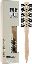 Fragrances, Perfumes, Cosmetics Round Hair Styling Brush - Marlies Moller Medium Round Styling Brush