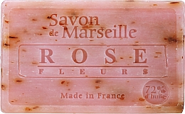 """Fragrances, Perfumes, Cosmetics Natural Soap """"Pink FLowers"""" - Le Chatelard 1802 Pink Flowers Soap"""