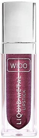 Liquid Lipstick - Wibo Liquid Metal Lipstick — photo N1