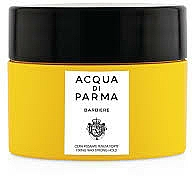 Fragrances, Perfumes, Cosmetics Strong Hold Hair Wax - Acqua Di Parma Barbiere Fixing Wax Strong Hold