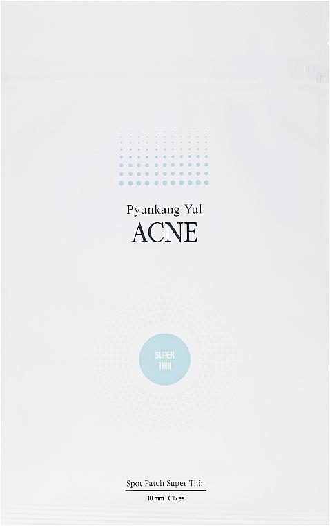 Anti-Acne Patches - Pyunkang Yul Acne Spot Patch Super Thin