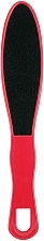Fragrances, Perfumes, Cosmetics Foot File, red - Inter-Vion