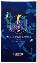Fragrances, Perfumes, Cosmetics Face Capsules - Shangpree Marine Jewel Capsule Refill
