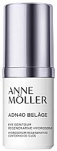 Fragrances, Perfumes, Cosmetics Eye Serum - Anne Moller ADN40 Belage Eye Contour Regenerative Hydroserum