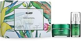 Fragrances, Perfumes, Cosmetics Neck and Decollete Lifting Cream - Klapp Stri-Pexan Neck & Decollete Lifting Cream