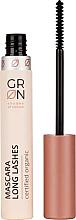 Fragrances, Perfumes, Cosmetics Eyelash Mascara - GRN Mascara Long Lashes