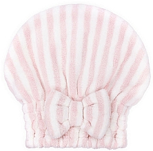 Fragrances, Perfumes, Cosmetics Microfiber Hair Wrap, pink - Trust My Sister Microfiber Pair Cap Pink