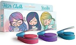 Fragrances, Perfumes, Cosmetics Baby Hair Crayons, Girls - Snails Mini Bebe