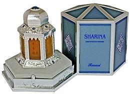 Rasasi Sharina Mukhallat Dhanel Oudh - Oil Perfume — photo N6