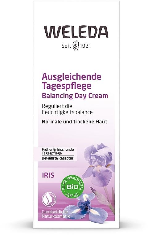 Iris Day Cream - Weleda Iris Tagescreme — photo N3