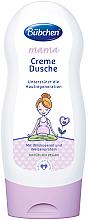 "Fragrances, Perfumes, Cosmetics Pregnant & Lactating Mother Shower Cream-Gel ""Mama"" - Bubchen"